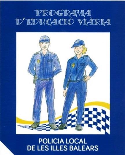 EDUCACIÓ VIÀRIA A PRIMER I SEGON DE PRIMÀRIA