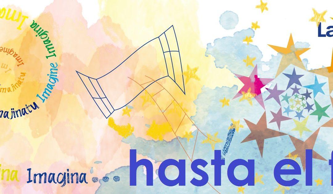 IMAGINA HASTA EL FINAL